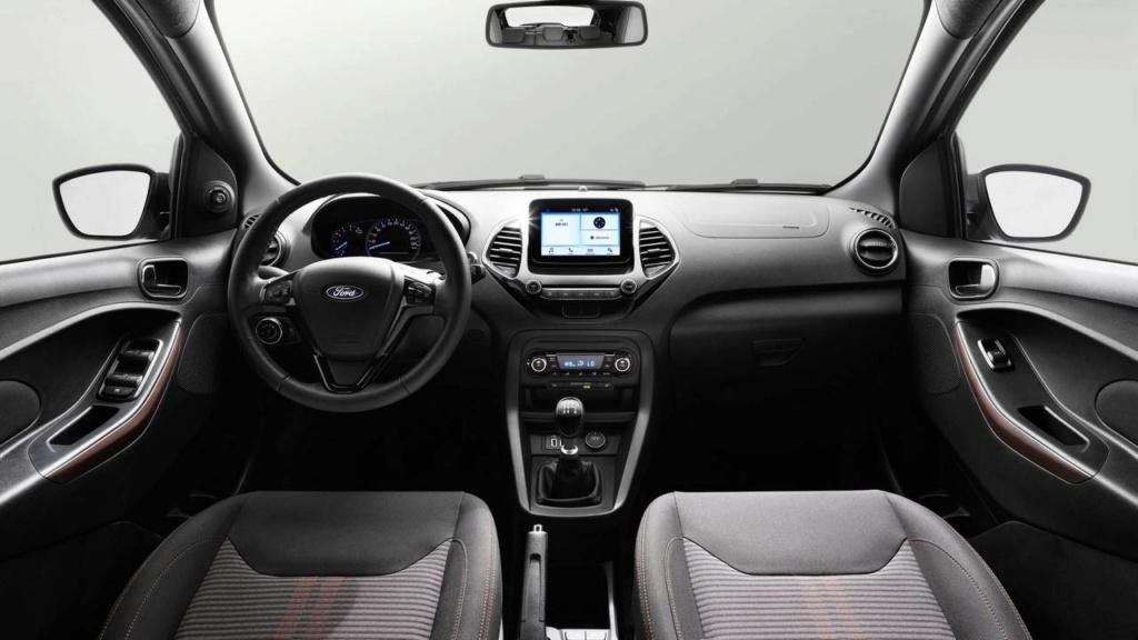 Ford Ka sairá de linha na Europa em setembro 2018-f15