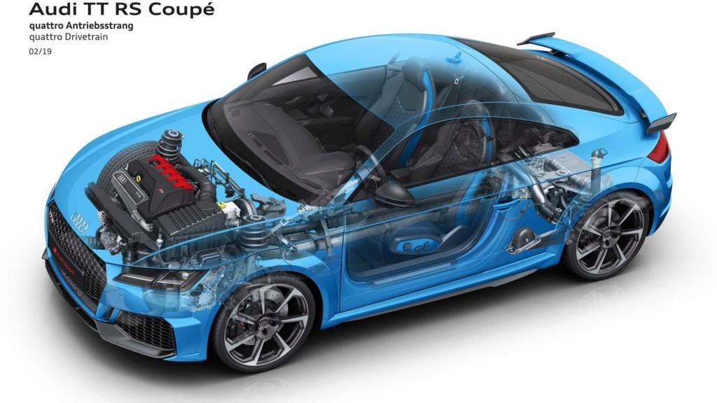 Audi promete manter motor 5 cilindros turbo em esportivos 2019-a11