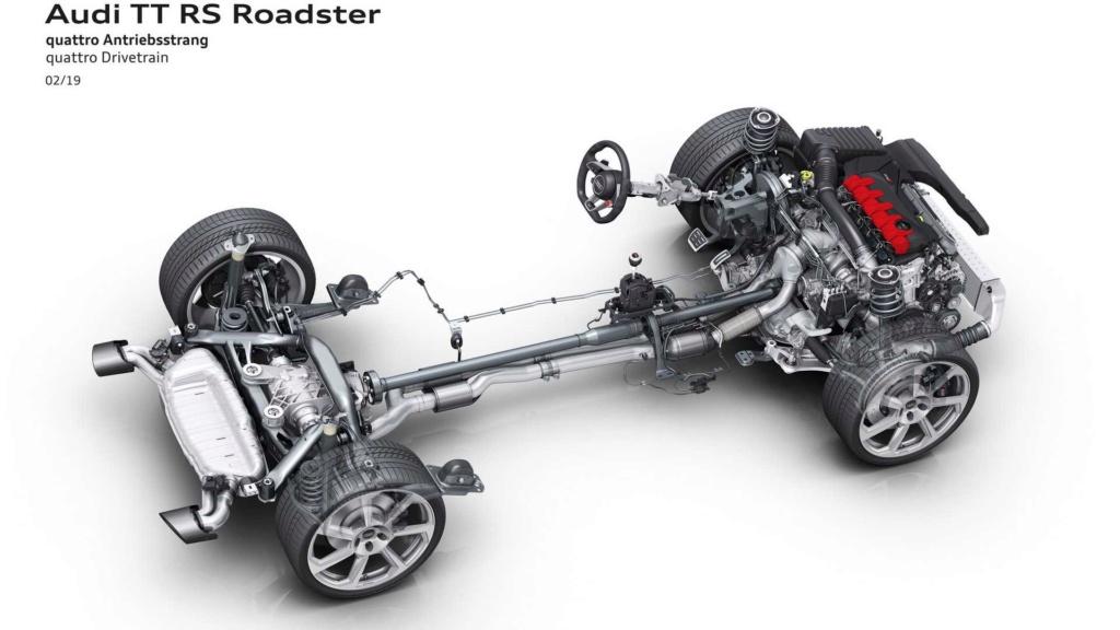Audi promete manter motor 5 cilindros turbo em esportivos 2019-a12