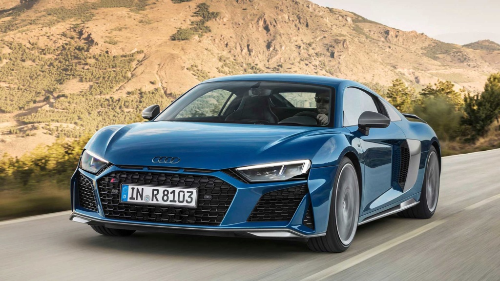 Audi quer novo R8 elétrico feito em parceria com croata Rimac 2019-a14