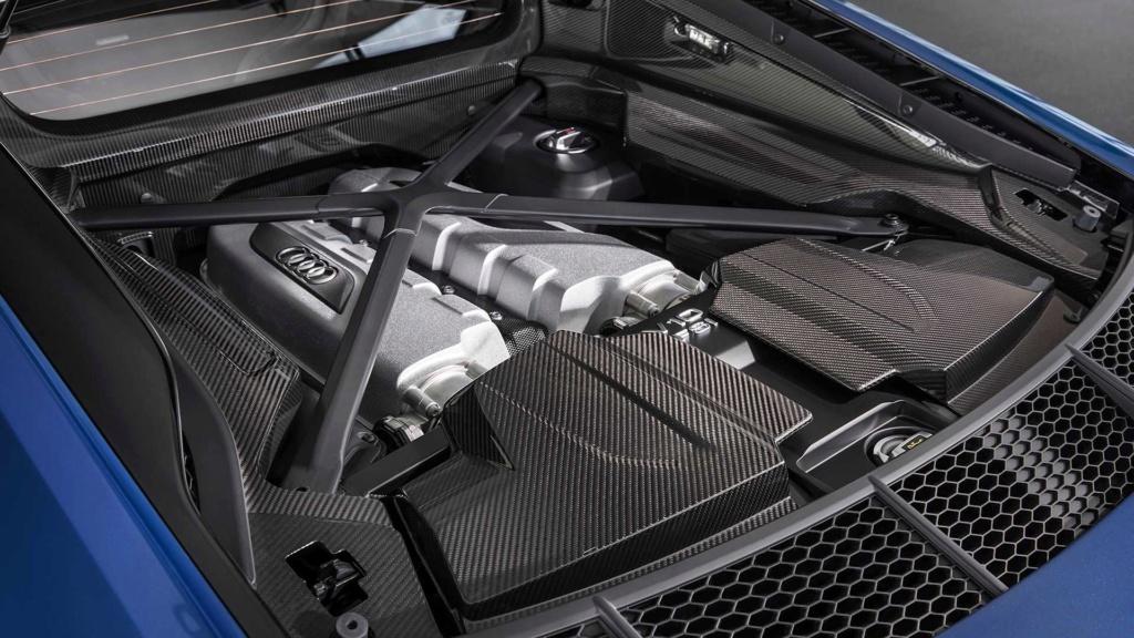 Audi quer novo R8 elétrico feito em parceria com croata Rimac 2019-a18
