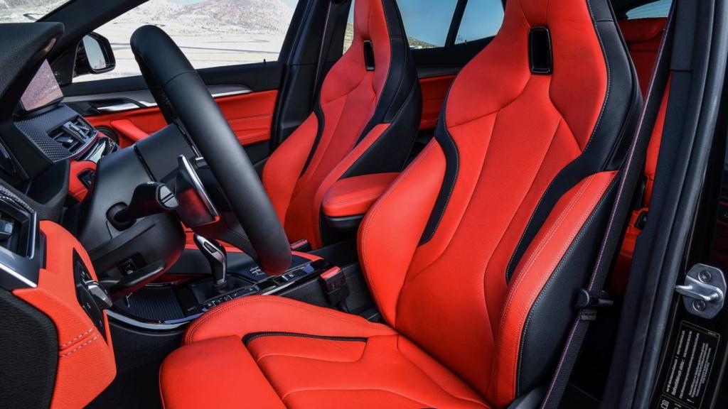 Flagra: BMW X2 M35i de 302 cv já roda no Brasil 2019-b18