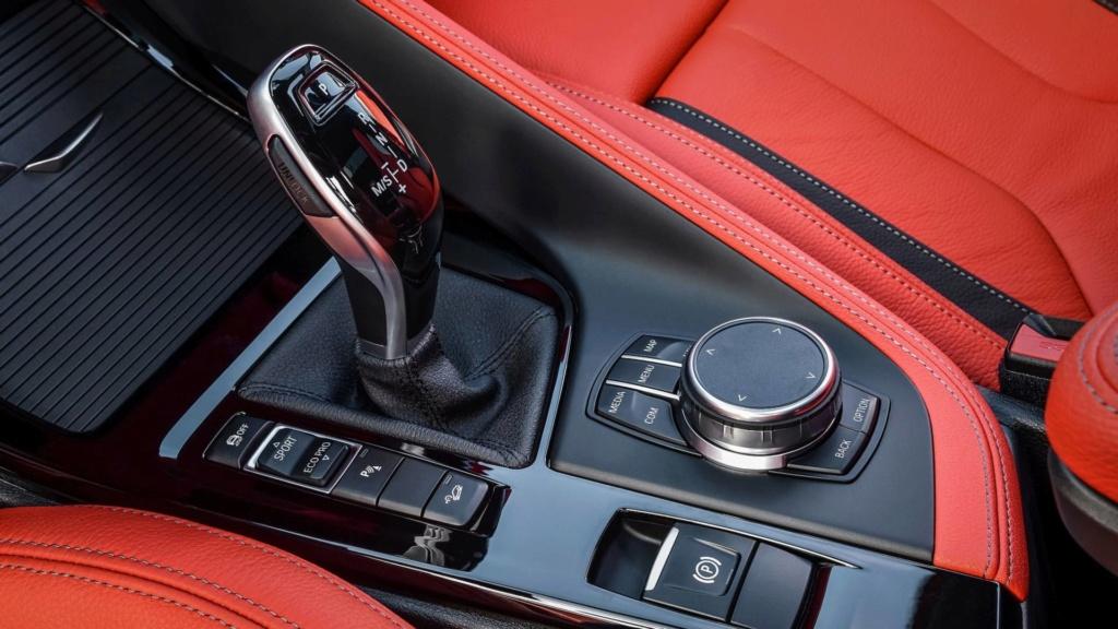 Flagra: BMW X2 M35i de 302 cv já roda no Brasil 2019-b19