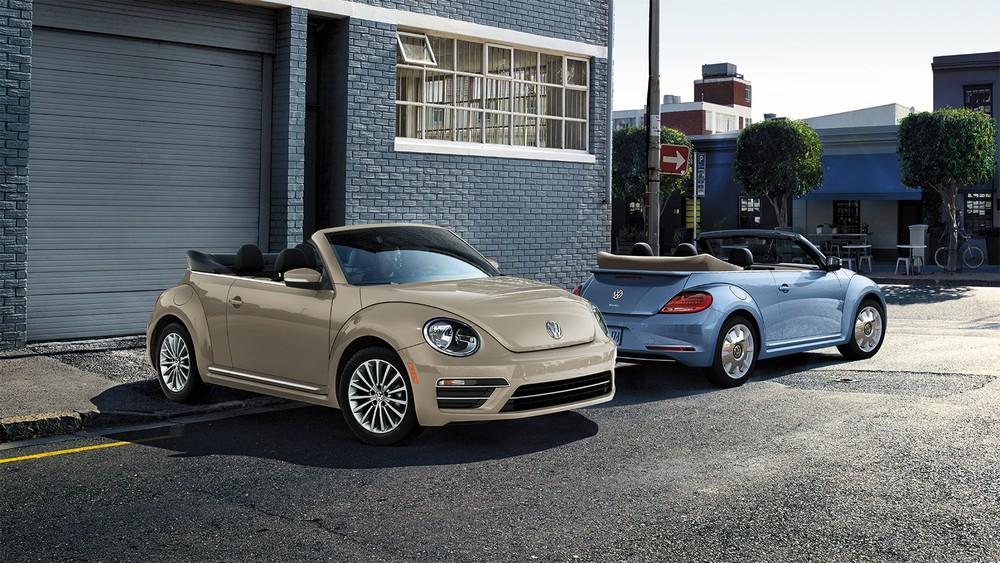 Volkswagen encerra produção mundial do Fusca; veja como foi a despedida 2019-b21