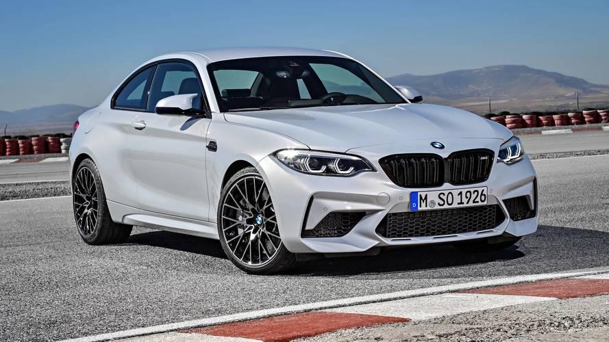 BMW M2 Competition manual e M235i Gran Coupé estreiam no Brasil; veja preços 2019-b22