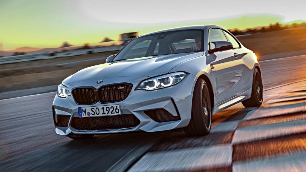 BMW M2 Competition manual e M235i Gran Coupé estreiam no Brasil; veja preços 2019-b23