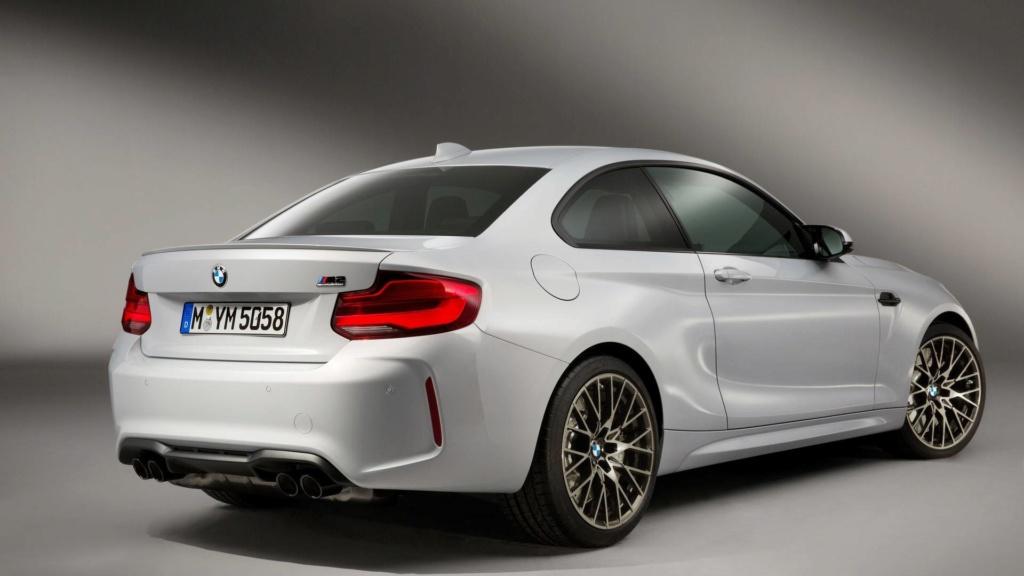 BMW M2 Competition manual e M235i Gran Coupé estreiam no Brasil; veja preços 2019-b24
