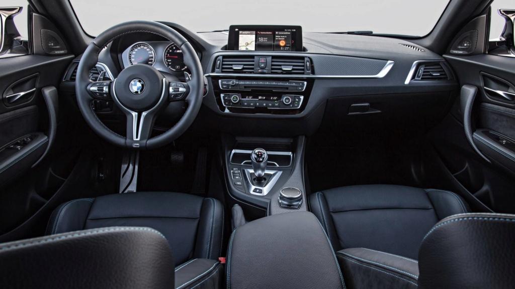 BMW M2 Competition manual e M235i Gran Coupé estreiam no Brasil; veja preços 2019-b25