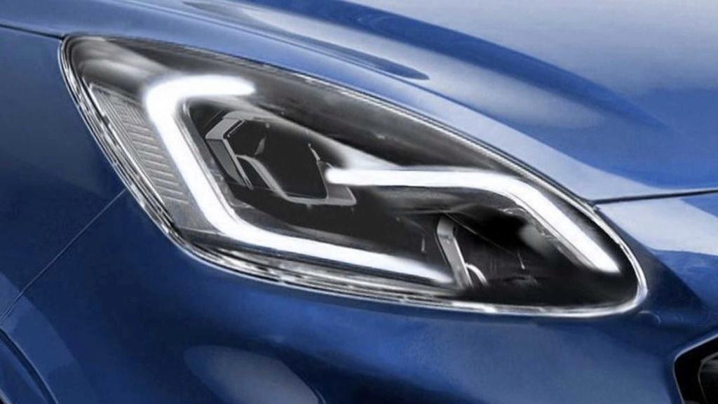 Ford Puma será o novo SUV baseado no Fiesta 2019-f12