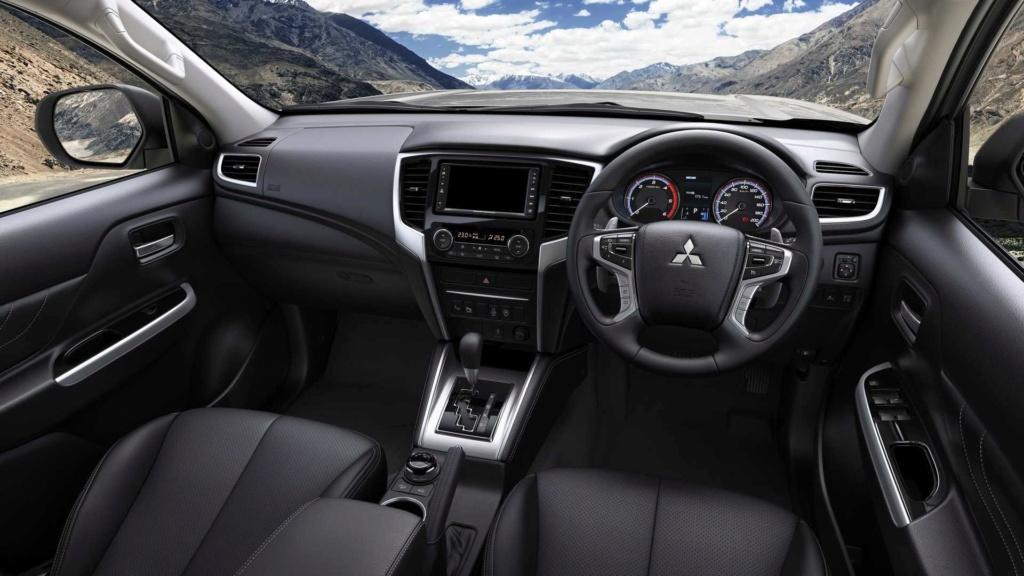 Mitsubishi volta a atuar na Argentina com Outlander e L200 2019-m12