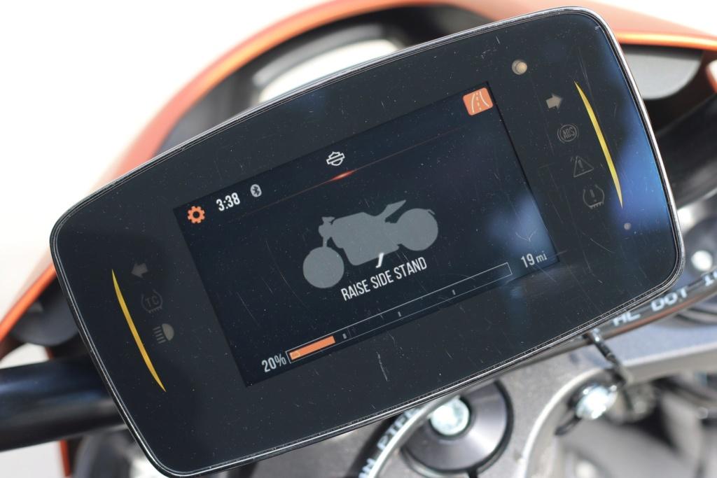 Harley-Davidson planeja lançar moto elétrica no Brasil em 2020 20190710