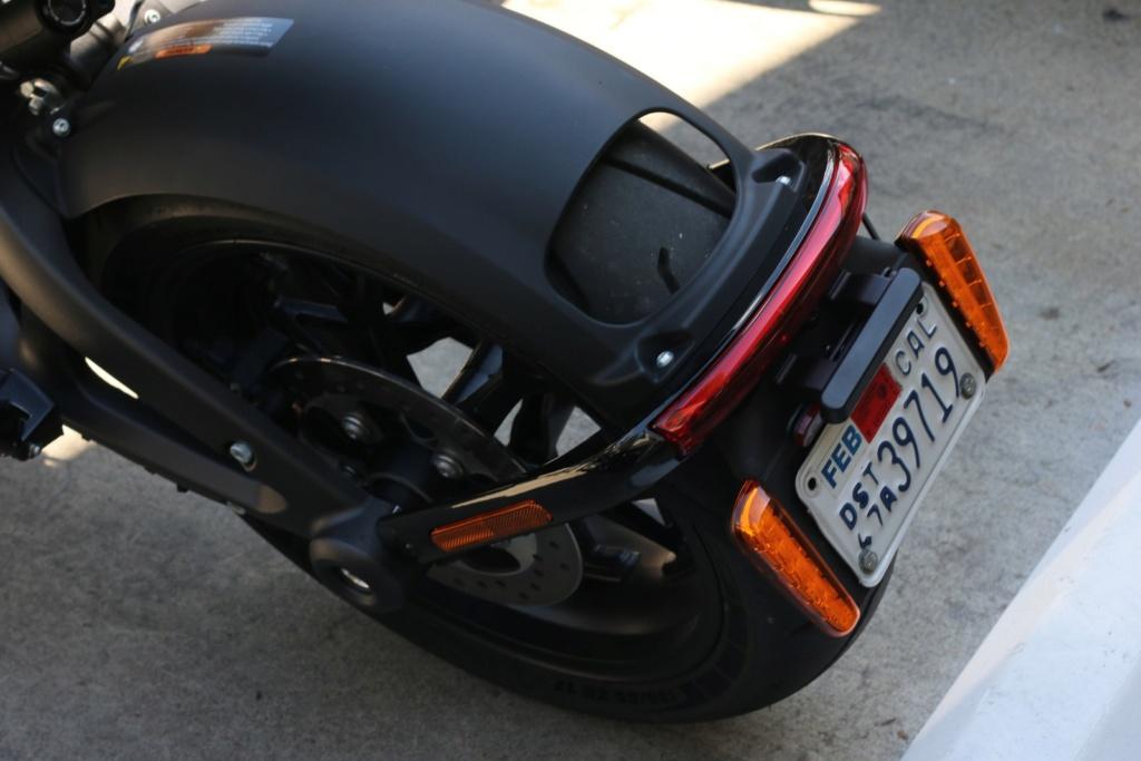 Harley-Davidson planeja lançar moto elétrica no Brasil em 2020 20190712