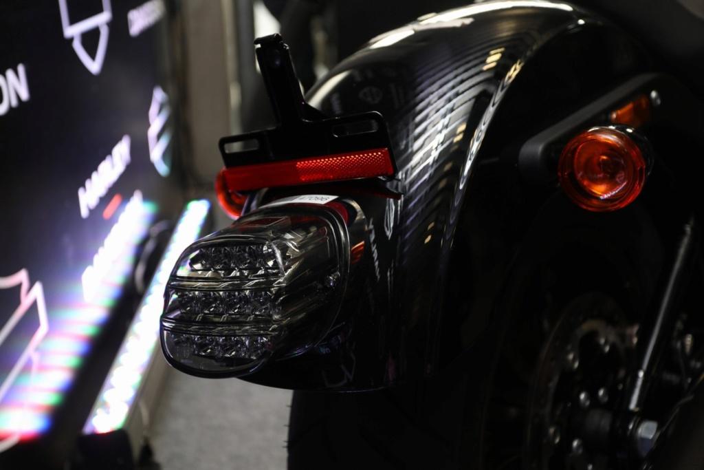 Harley-Davidson Low Rider S é confirmada para o Brasil 20190812