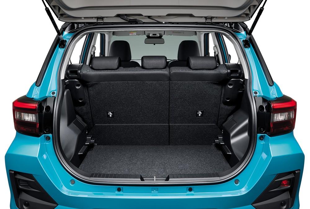 Toyota lança SUV compacto do tamanho do Onix que deve chegar ao Brasil em 2021 20191111