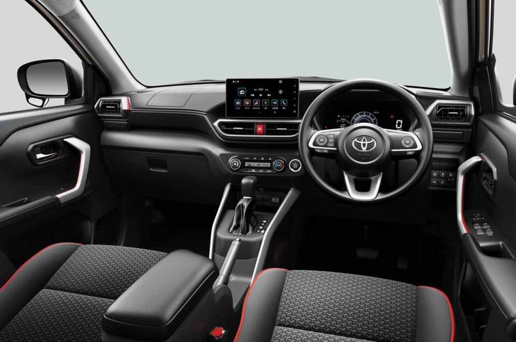 Toyota lança SUV compacto do tamanho do Onix que deve chegar ao Brasil em 2021 20191113