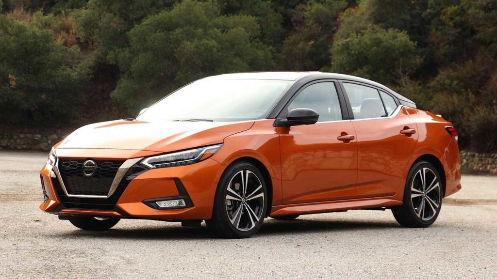 Já dirigimos: Nissan Sentra 2020 tem nova receita para sabor parecido 2020-n10