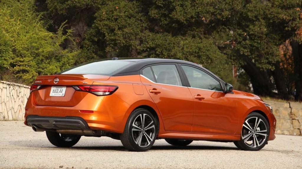 Já dirigimos: Nissan Sentra 2020 tem nova receita para sabor parecido 2020-n11