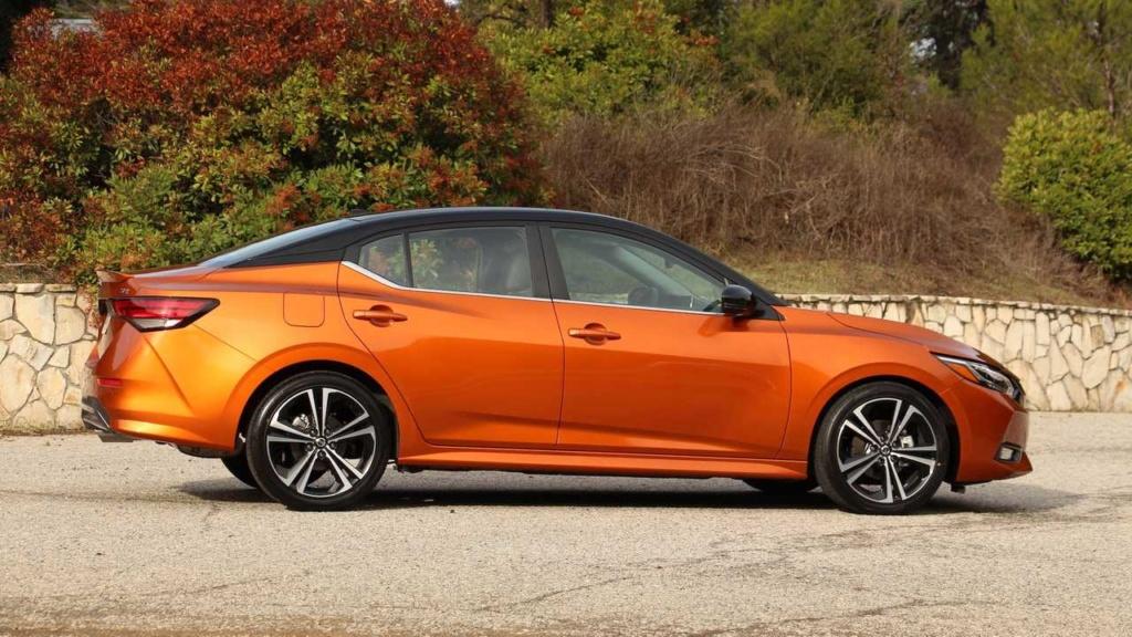 Já dirigimos: Nissan Sentra 2020 tem nova receita para sabor parecido 2020-n12