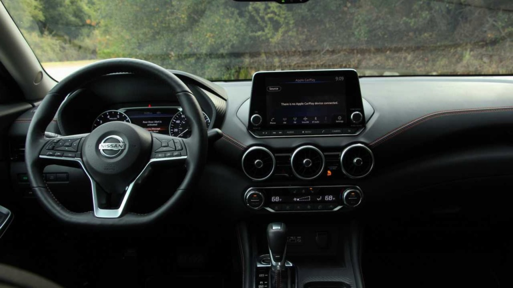 Já dirigimos: Nissan Sentra 2020 tem nova receita para sabor parecido 2020-n13