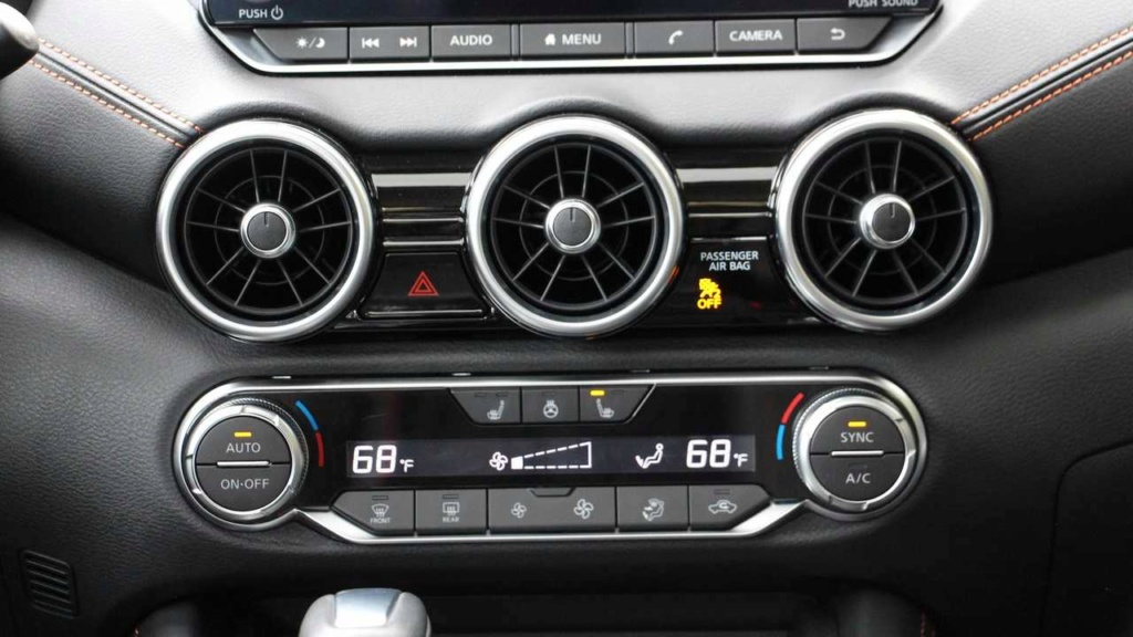 Já dirigimos: Nissan Sentra 2020 tem nova receita para sabor parecido 2020-n14