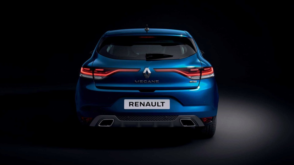 Renault Megane tem futuro incerto por vendas abaixo do esperado 2020-r14