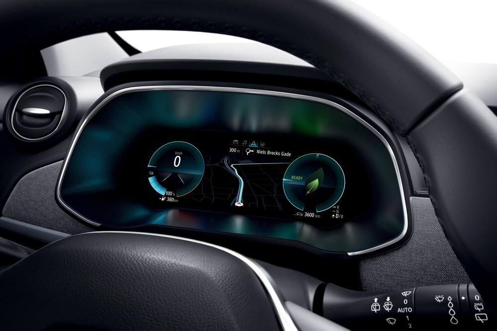 Renault mostra novo Zoe na Europa, mas Brasil segue com versão atual 21227912