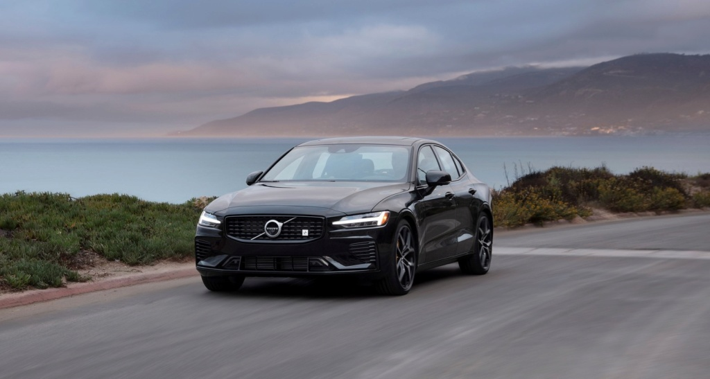 Volvo S60 entra em pré-venda no Brasil a partir de R$ 195.950 23938310