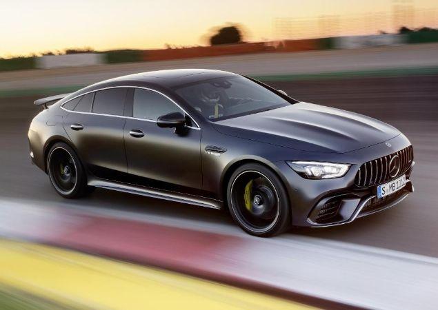 Mercedes-AMG decreta o fim dos esportivos de tração traseira 26428_10