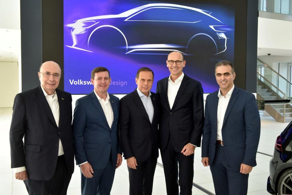 Volkswagen confirma 'SUV cupê' do Polo para 2020 com desenvolvimento nacional 50bd5910