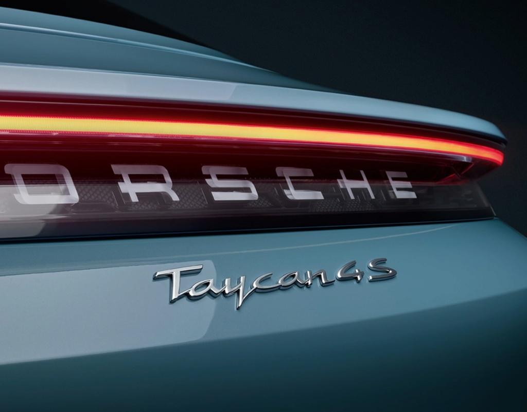 Porsche Taycan ganha versão menos potente, mas com a maior autonomia da linha 73031910