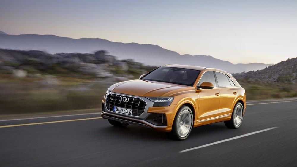 Conheça a Cupra, marca de carros esportivos que substitui a Audi no FC Barcelona A1863110