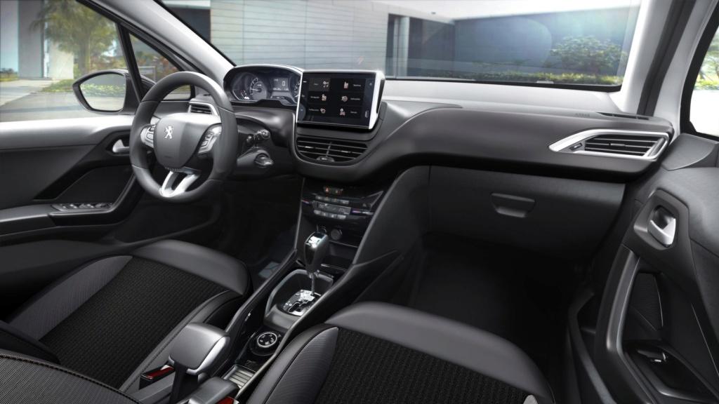 Peugeot 2008 ganha cara nova por R$ 69.990; versão turbo agora tem câmbio automático Ai94mv10