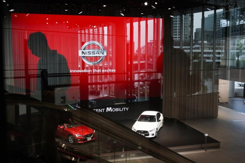 Nissan anuncia corte de 12.500 empregos em todo o mundo Ap192010