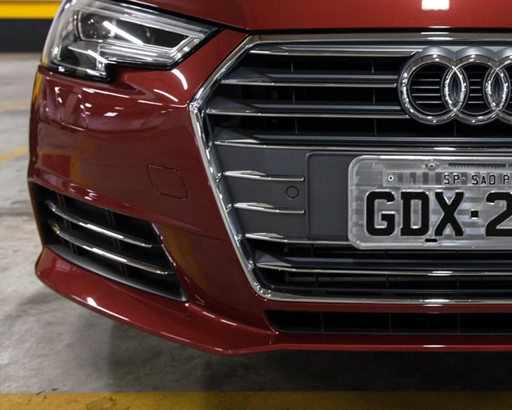 Audi vai repor de graça peça de R$ 850 que é alvo de furtos no Brasil Audi-a10