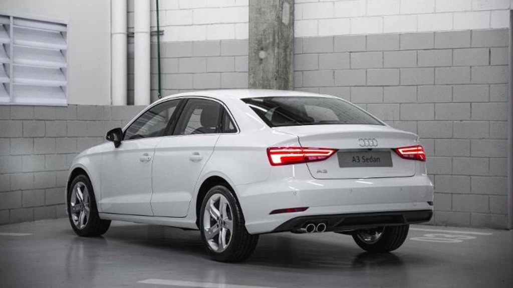 Audi A3 Sedan nacional viverá até o final de 2020 Audi-a17