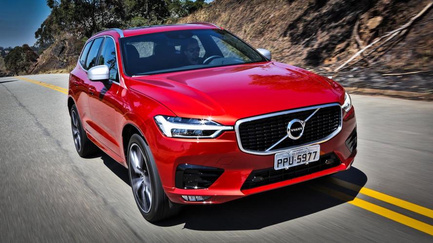 Volvo cortará facelifts e projetos de pesquisa para reduzir custos Audi-q17