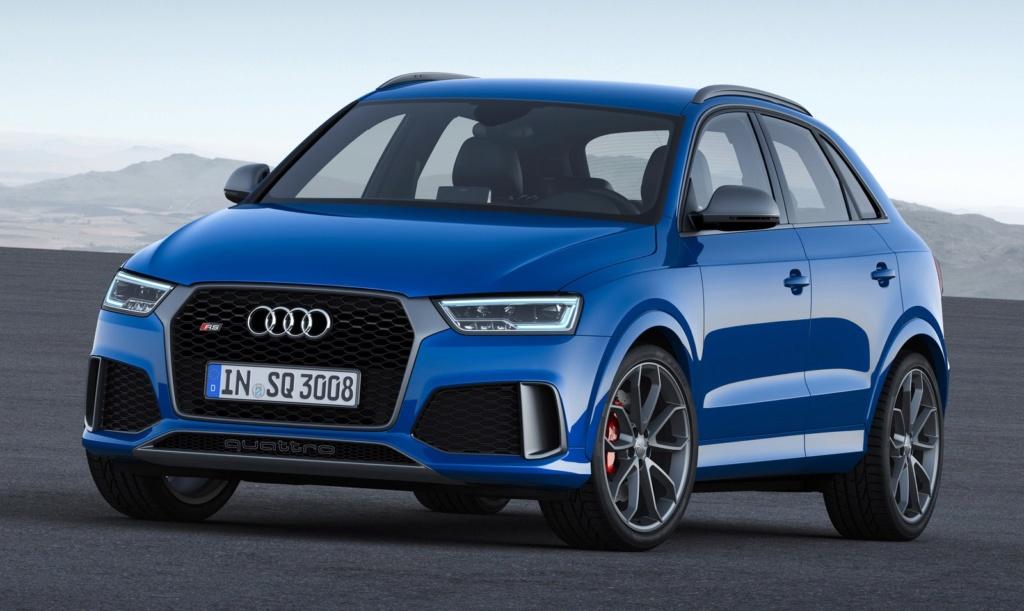 Audi Q3 e RS Q3 têm recall por falha no sistema de setas Audi-r10