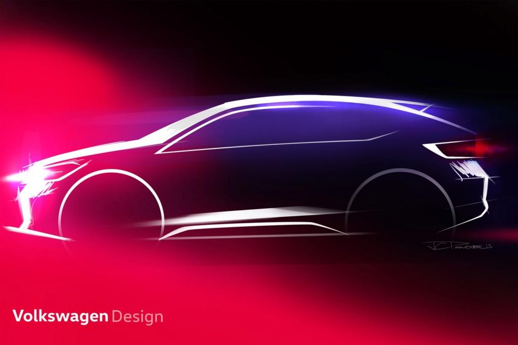 Volkswagen confirma 'SUV cupê' do Polo para 2020 com desenvolvimento nacional Be4c5810