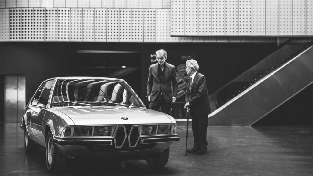 BMW Garmisch Bertone Concept renasce na Itália depois de 50 anos Bmw-ga15