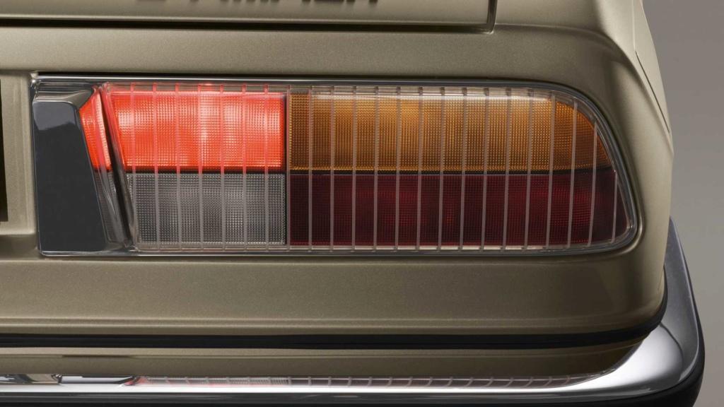 BMW Garmisch Bertone Concept renasce na Itália depois de 50 anos Bmw-ga17