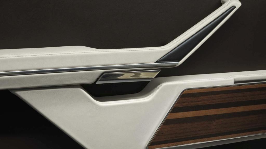 BMW Garmisch Bertone Concept renasce na Itália depois de 50 anos Bmw-ga18