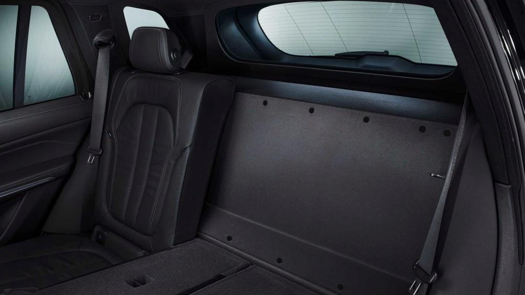 BMW X5 Protection VR6 é blindado de fábrica que suporta até tiros de AK-47 Bmw-x518