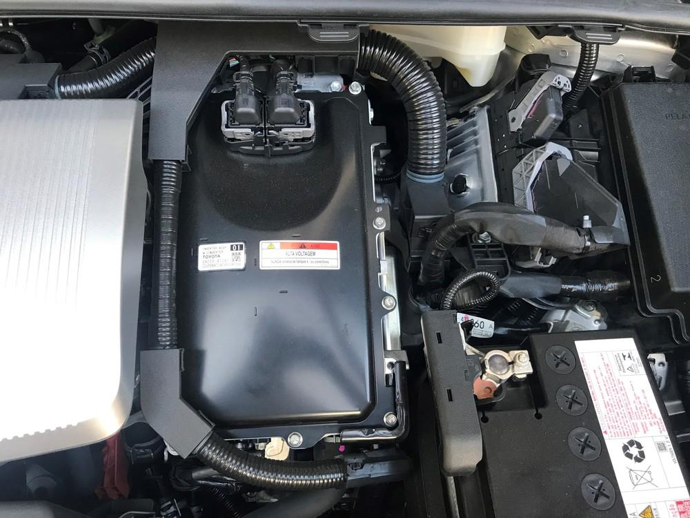 Como fica a manutenção de carros cada vez mais tecnológicos Carros10