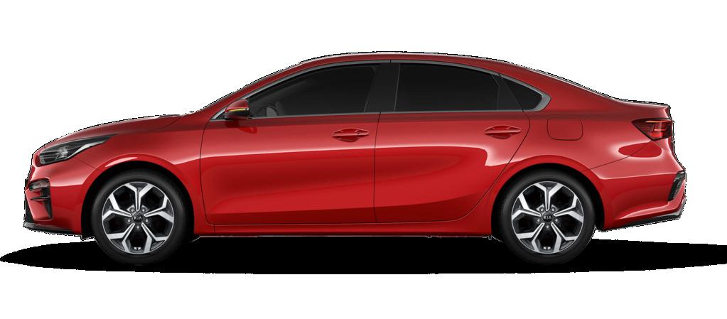 Kia Cerato ganha nova geração com motor 2.0 e parte de R$ 94.990 Cerato10