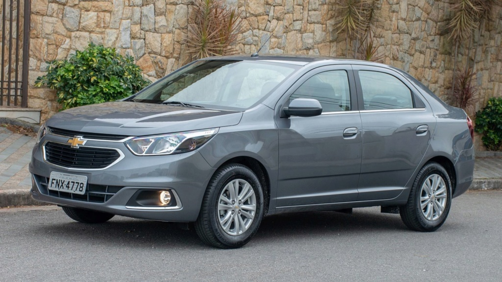 Chevrolet Cobalt 2020 fica mais caro; preços partem de R$ 68.490 Chevro19