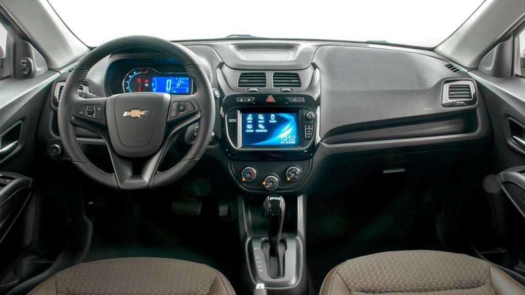 Chevrolet Cobalt 2020 fica mais caro; preços partem de R$ 68.490 Chevro20