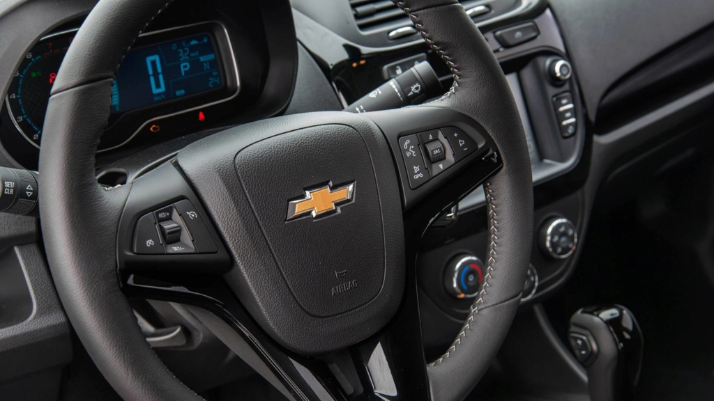 Chevrolet Cobalt 2020 fica mais caro; preços partem de R$ 68.490 Chevro22