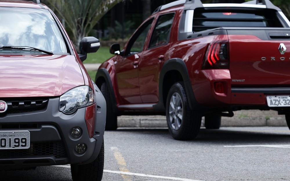 Fiat Chrysler e Renault seriam o maior grupo do Brasil em vendas com 26% do mercado Ck-22510