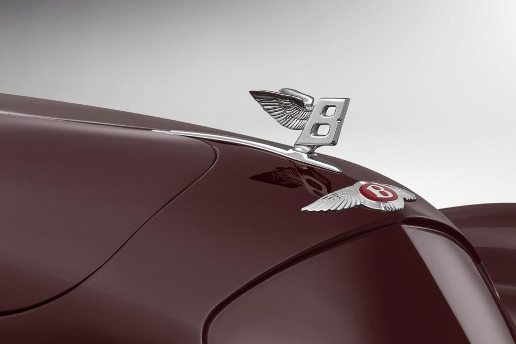 Bentley de 1939 destruído na Segunda Guerra Mundial é reconstruído pela empresa Cornic11