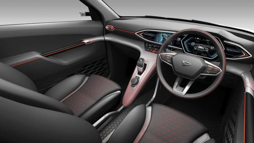 Toyota fará novo carro no Brasil, revela governador de SP Daihat10